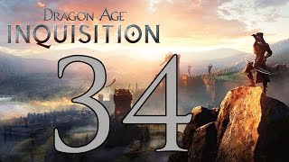 Dragon Age: Inquisition - Gameplay Walkthrough Part 34: Lost Souls