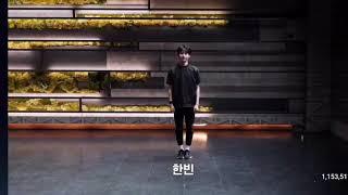 Download lagu [I-LAND] I& Credible Dance Practice - 한빈 HANBIN ver.
