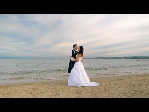 Hannah & Iain Highlights Film
