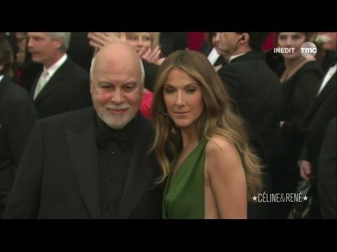 Céline Dion et René l'histoire d'un couple star TMC - 16.01.2016