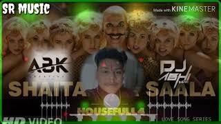 Bala Shaitan ka sala mix y DJ SR || DJ ABK || Abhishek Yadav ||