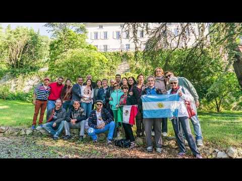 Viajar a Europa encuentro viajeros Lyon Francia -Blogtrip viajes