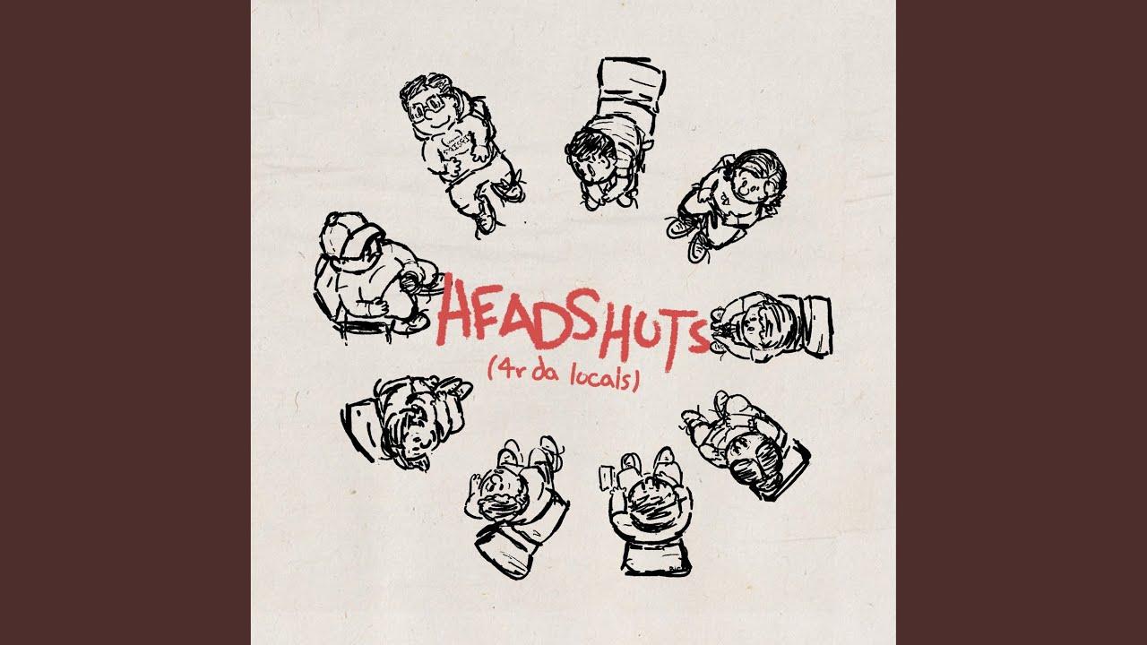 Download Headshots (4r Da Locals)