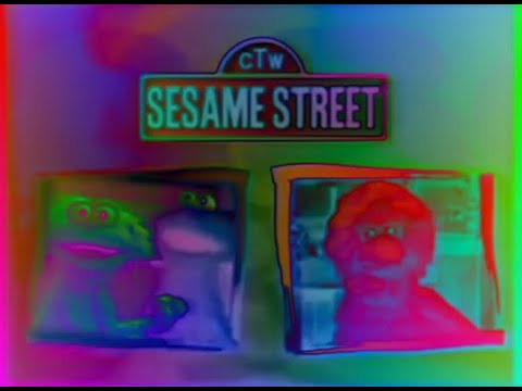 Sesame Street Season 31 Credits + Funding Effects sponsored by preview 2 effects