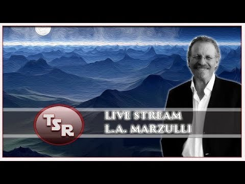 TSR 121: L.A. Marzulli and Origins in Occultism to UFO and Nephilim Discoveries