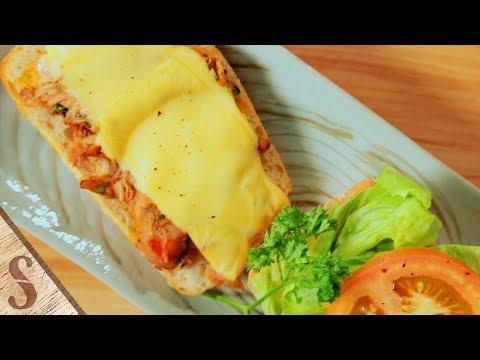 How To Make A Spicy Tuna Sandwich