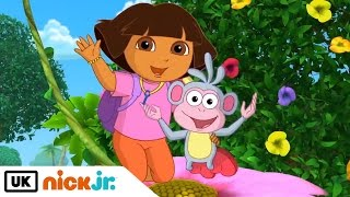 Dora the Explorer | About the Show | Nick Jr. UK