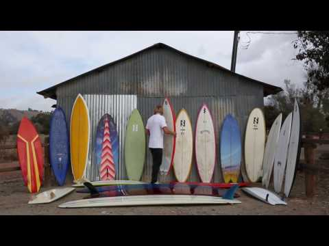 Board Tales With Tyler Warren