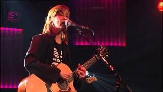 """Suzanne Vega - """"Marlene On The Wall"""" Live At Montreux 2004"""