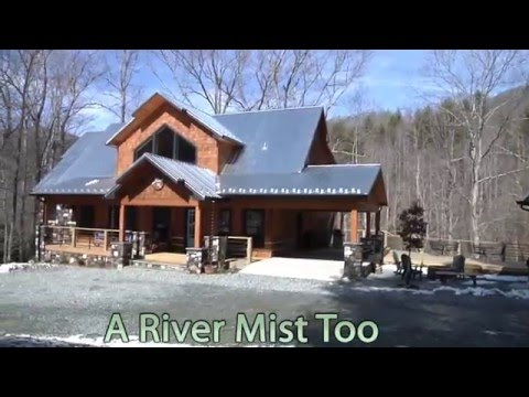 A River Mist Too - Blue Ridge Mountain Rentals