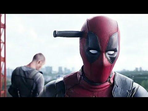 Download Deadpool kills Francis - Final fight scene