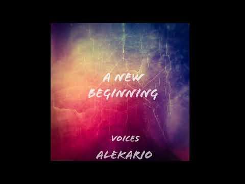 Voices- Alekario (Album Version) [Future Bass] Download Free