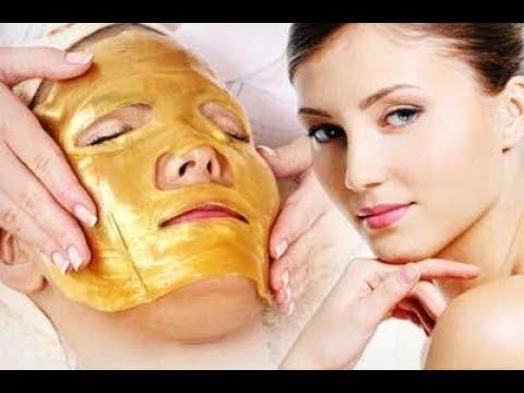 Что такое коллагеновые маски?