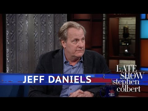 Jeff Daniels Just Got The Best  Of His Career