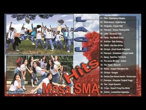 Lagu-Lagu Terpopuler Tahun 90an 2000an Pilihan Terbaik - Lagu Pop Indonesia Terlaris Sepanjang Masa