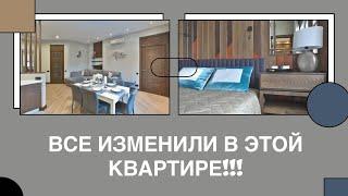 Лучший дизайн квартиры в светлых тонах!