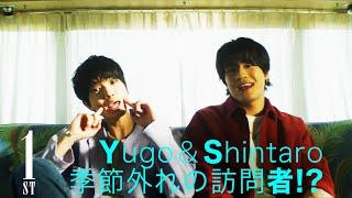 SixTONES - My Hometown  Yugo Kochi×Shintaro Morimoto - MV鑑賞会