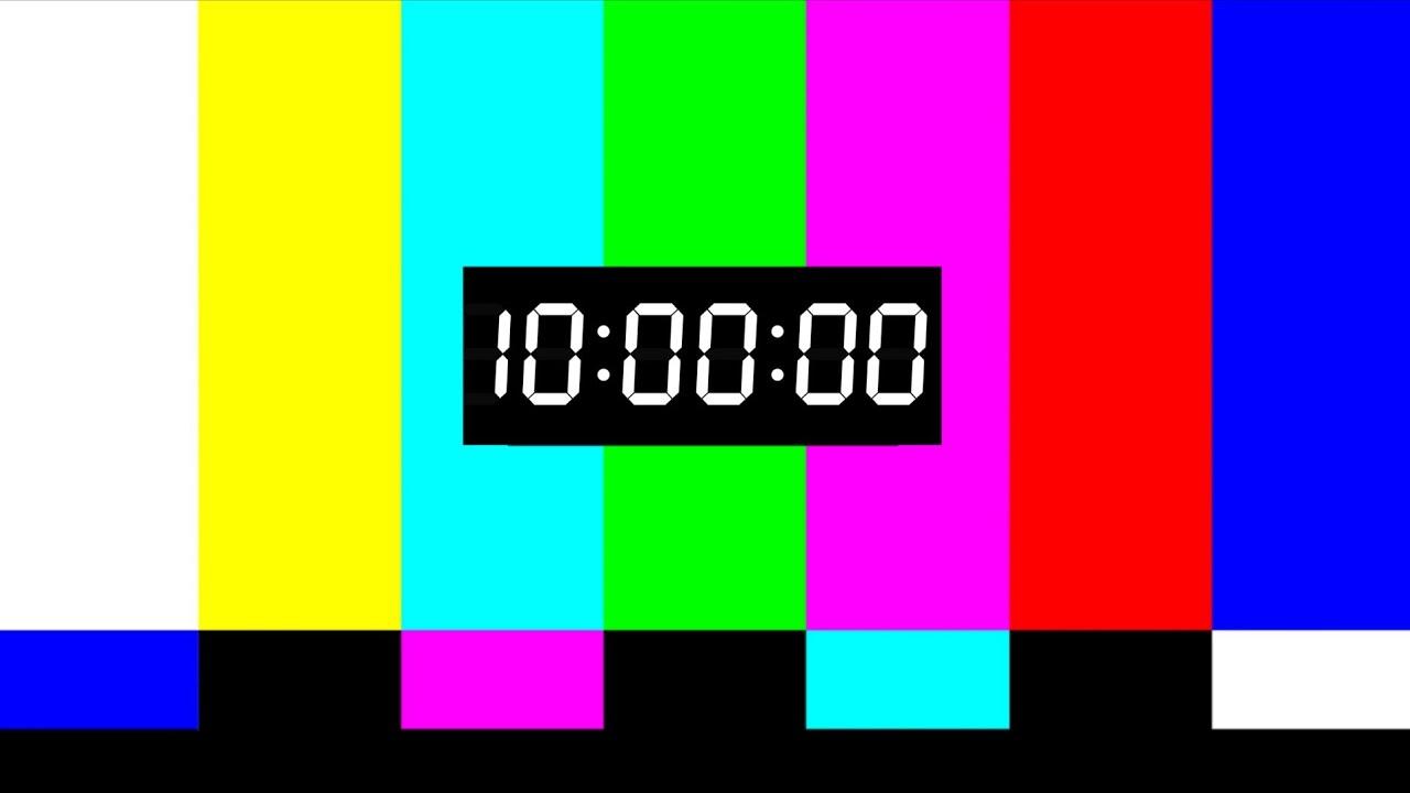Tv efekti, Bozuk ekran, Kapalı ekran, sansür sesi, bip sesi, 2 saniye !!!