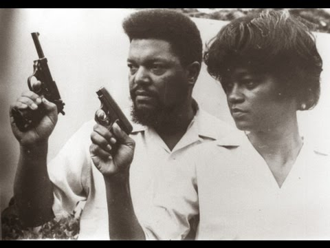ROBERT F. & MABLE WILLIAMS Armed Self-Defense Mixtape Special - MAIN LINE YOUR DATA