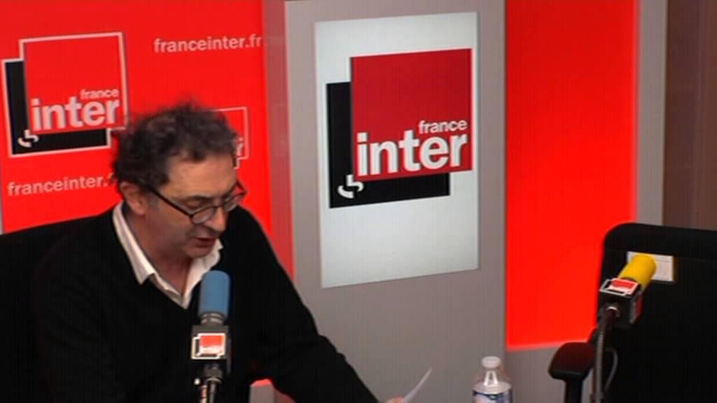 """""""C'est de la faute à la droite""""' - Le Billet de Francois Morel"""