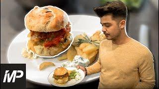 Der iMPacT Burger !