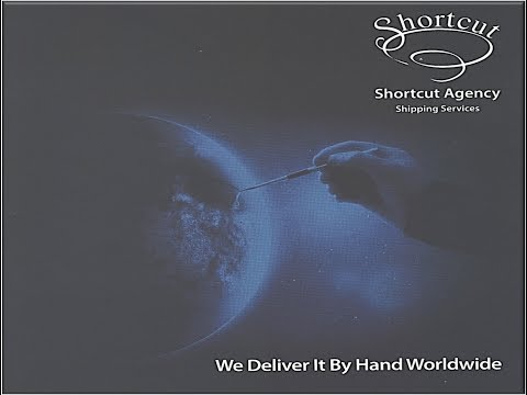 Shortcut Agency Shipping Services ( Short Version )