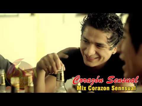 MIX CORAZON SENSUAL - CORAZON SENSUAL ( 2017 )