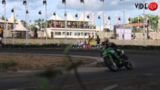 vuclip Bebek 125cc 4 langkah Tune up pemula A MP4 Kejurnas Sidrap Prix 2016