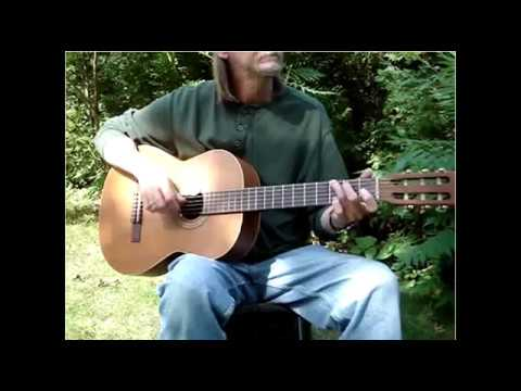 Freight Train - Guitar Tab Included