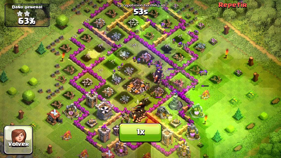 Clash of Clans battle day 02022018  YouTube