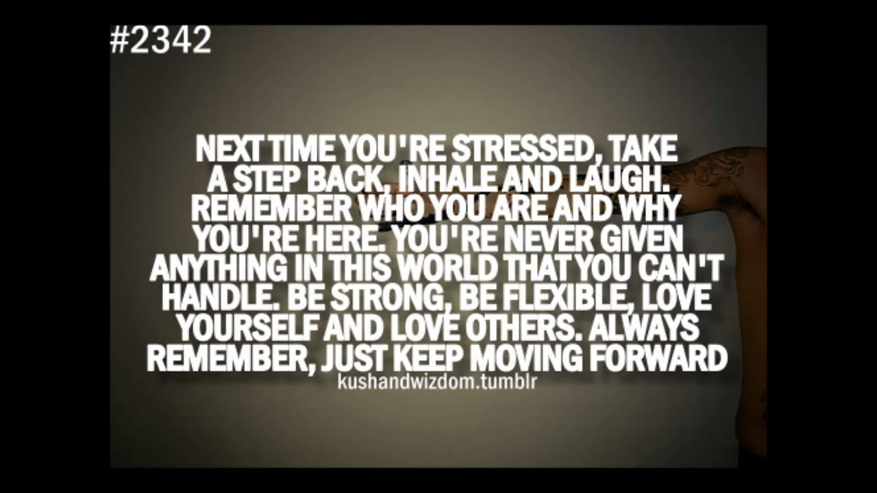 Inspiring Keep Moving Forward Quotes Pictures: INFP Inspirational Quotes
