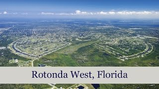 Rotonda - Rotonda West FL - Neighborhood Video