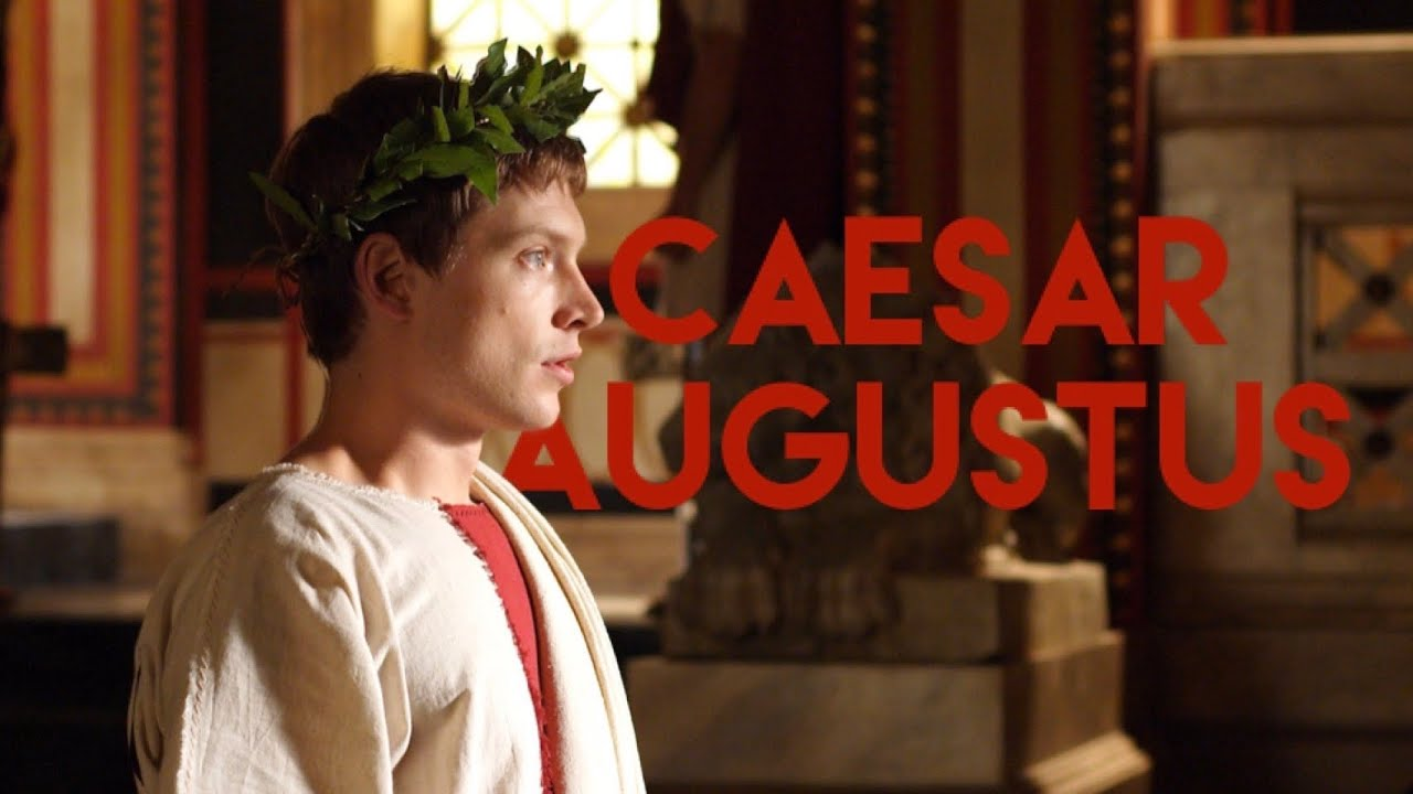 Download Gaius Octavian Caesar Augustus Tribute I Rome