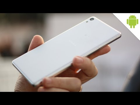 Sony XPERIA E5 ed XPERIA XA Ultra: la nostra anteprima | HDBlog.it