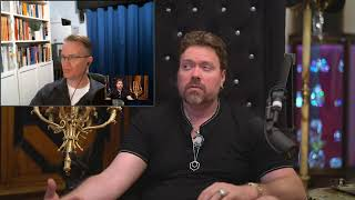 Medical research, sciVive, tether, being a millionaire, Fauxtoshi & HEX, Richard Heart, Adam Stokes