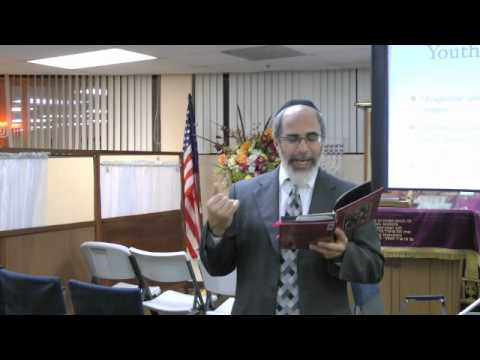Who Was Hillel? Foundations of Rabbinic Culture Jewish History Lecture by Henry Abramson
