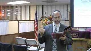 Hillel Foundations of Rabbinic Culture Jewish History Lecture by Henry Abramson