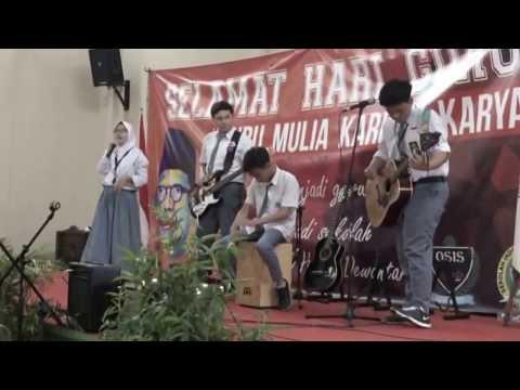 MWA Band - Hari Esok by Standlist(Cover) #MAcoustic