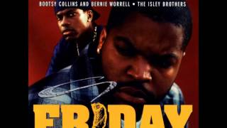 Watch Scarface Friday Night video