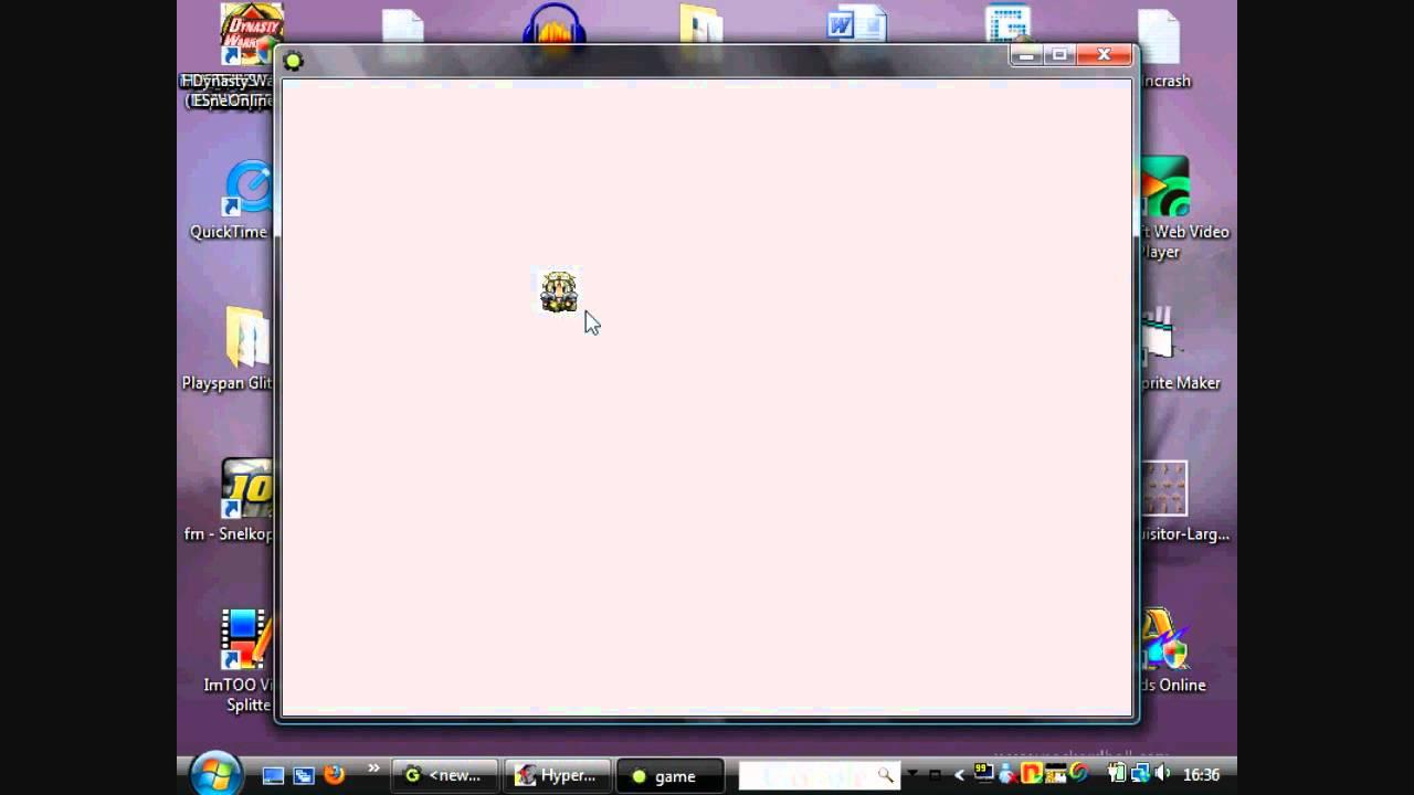 Background image maker - Game Maker Remove Players Sprite Background