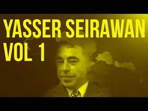Chess Grandmaster Yasser Seirawan plays Blitz Chess