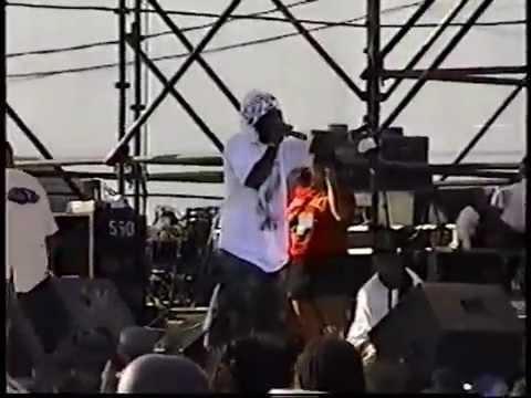 Lost Boys Live - Summer Jam 97