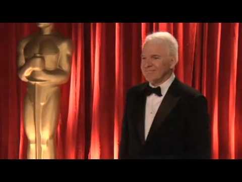 Presenters of Oscar 2009