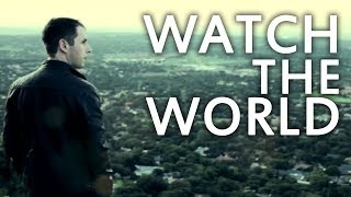 Repeat youtube video Watch The World - Stanley June (Official Music Video)