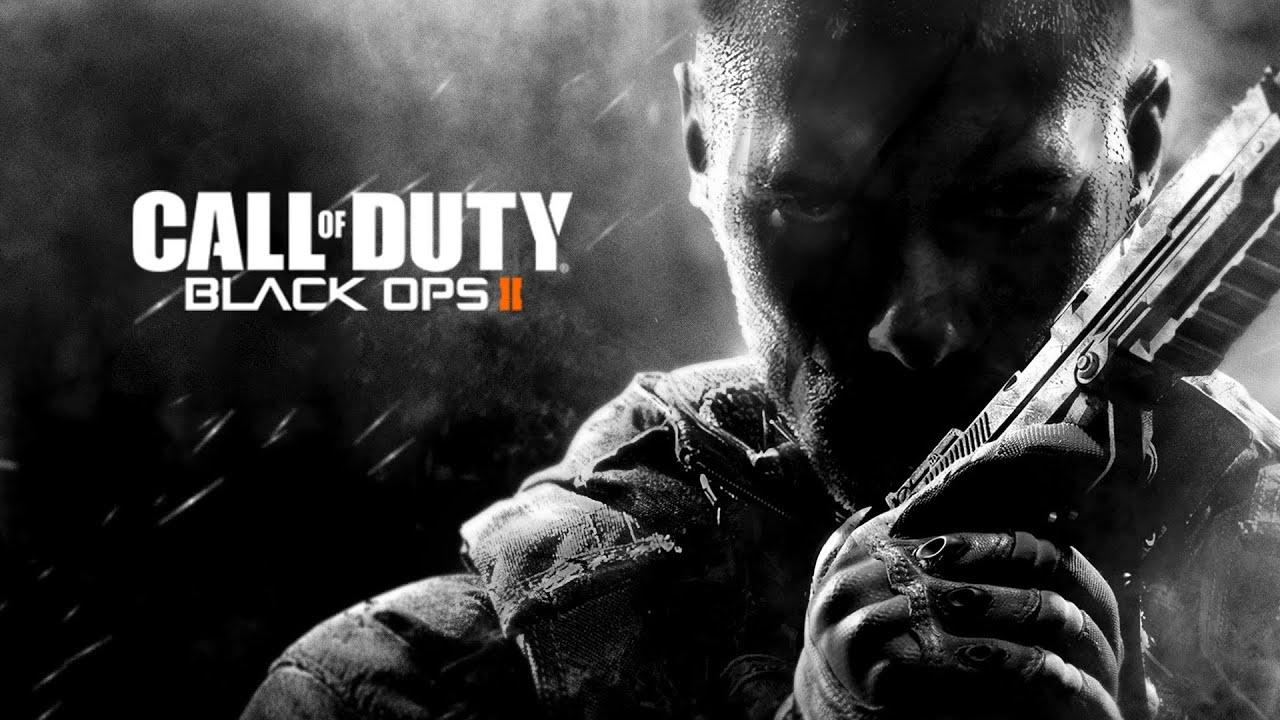 Jogatina Call Of Duty Black Ops 2
