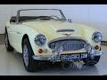 Austin Healey 3000 MK3 1967 - VIDEO - www.ERclassics.com