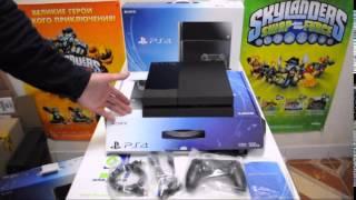 Отличие PS4 USA от PS4 RUS (РосТест), в чем разница!(, 2014-06-07T20:16:07.000Z)