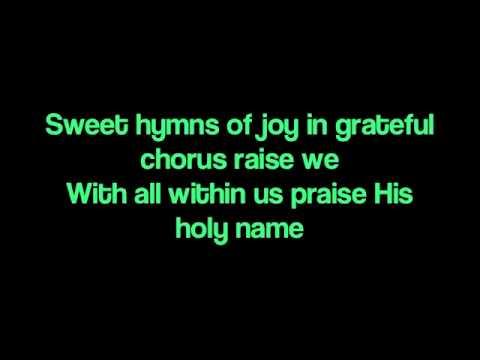 Oh Holy Night by Hey Monday [Lyrics]