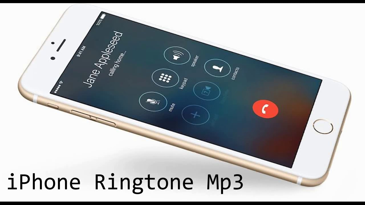 iphone 6 ringtone mp3 download free