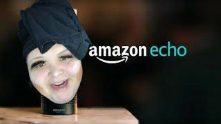 Amazon Echo: Rosa Edition (AdamRayOkay)